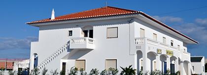 Villa of Surfcamp sagres