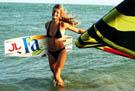 Kitesurfing clinics in Corralejo