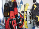 Kitesurfing in Essaouira, Sidi Kaouki & Moulay Bouzerktoun, Morocco