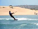 Learn to kitesurf in Essaouira, Sidi Kaouki & Moulay Bouzerktoun, Morocco