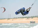 Kitesurfing clinics in Essaouira, Sidi Kaouki & Moulay Bouzerktoun, Morocco