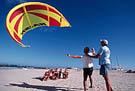 Kitesurfing Camp on Fuerteventura
