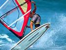 Windsurfing Clinics in Las Cucharas, Lanzarote