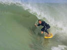 Surfing holidays in Hossegor-Soorts, Landes, Aquitaine, France