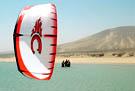 Kitesurfing Camp in Sotavento (Fuerteventura South)