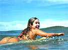 Surfing Holidays & Surf Camps in in itacaré, Brazil, South America