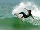 Surf Clinics in Conil and El Palmar