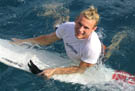 Custom surfing holidays on Gran Canaria