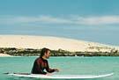 Surfing holidays in Fuerteventura South