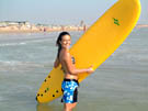 Learn to surf in Conil de la Frontera and El Palmar, Cádiz, Andalucía, Spain