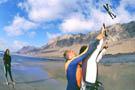 Kiteboarding Camp in Lanzarote