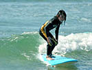 Learn to surf in Loredo, Ribamontán al Mar, Spain