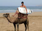 Surfing holidays in Tamraght, Morocco
