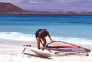 Windsurfing holidays in Fuerteventura North