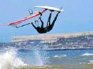 Windsurfing clinics for intermediate and advanced windsurfers in Essaouira, Sidi Kaouki & Moulay Bouzerktoun, Morocco