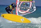 Windsurfing clinics in Corralejo - Fuerteventura