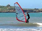 Learn to windsurf in Essaouira, Sidi Kaouki & Moulay Bouzerktoun, Morocco