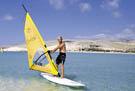 Windsurfing holidays in Fuerteventura south