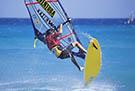 Fuerteventura North - custom windsurfing holidays in Corralejo