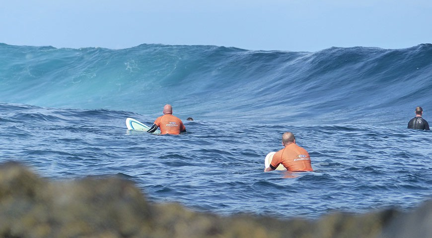 advanced surf camp