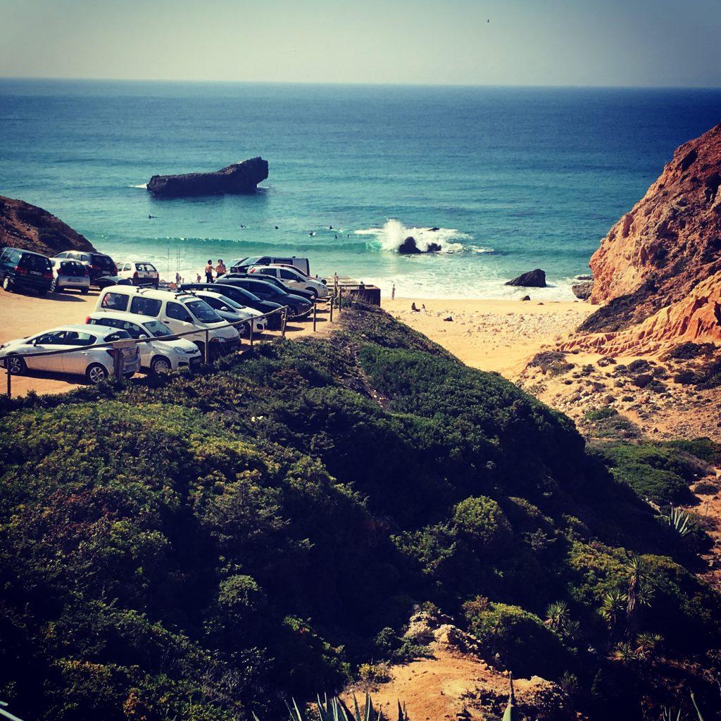 Surfcamp in Sagres Portugal
