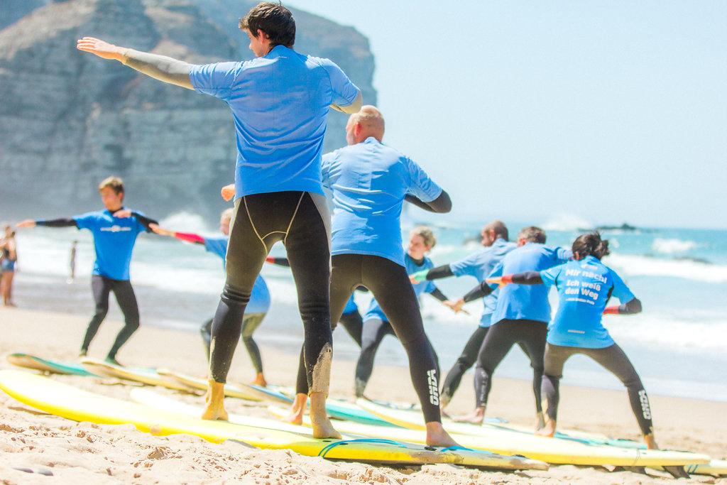 lagos surf lessons
