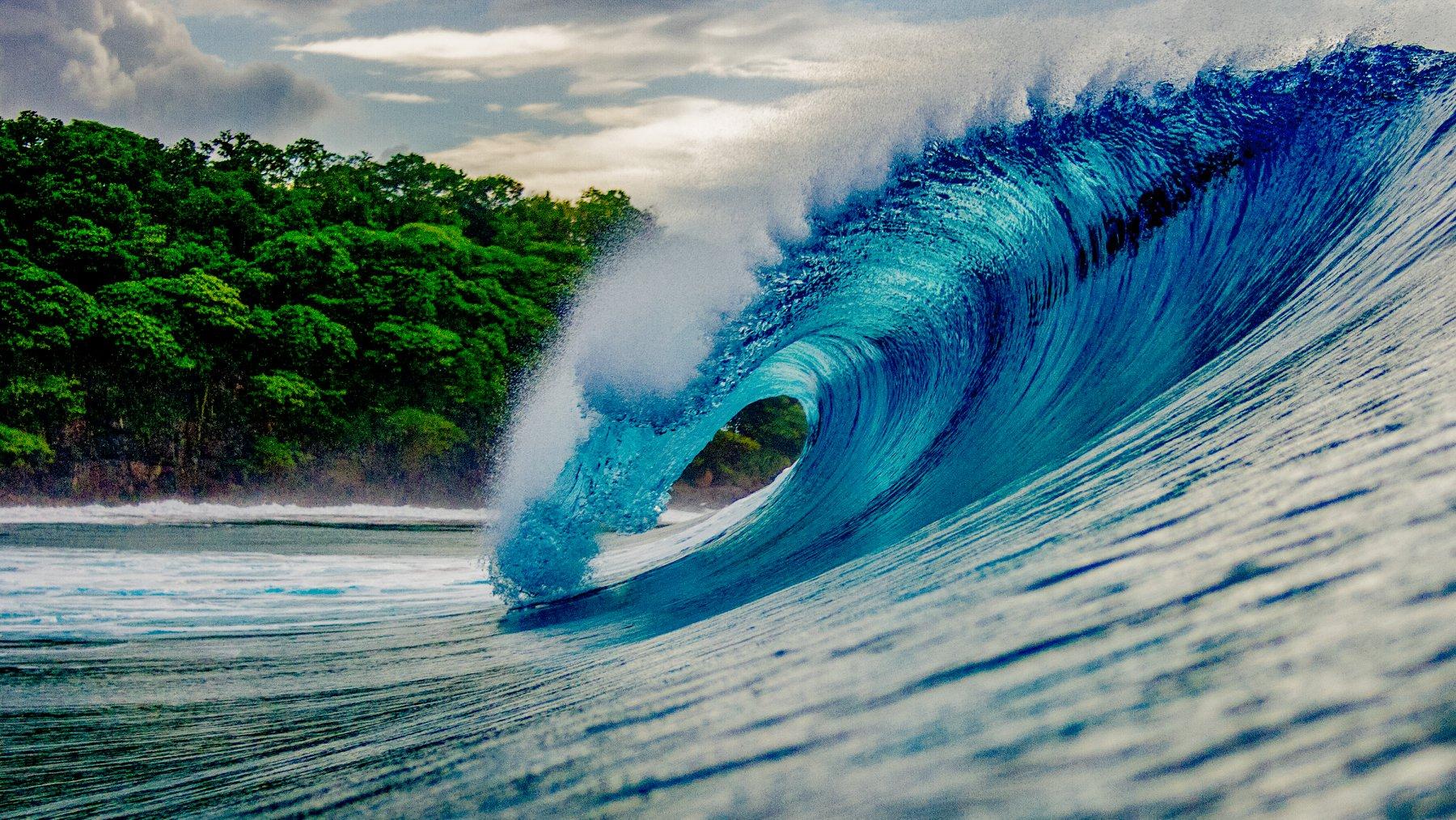 Nicaragua Surf camp