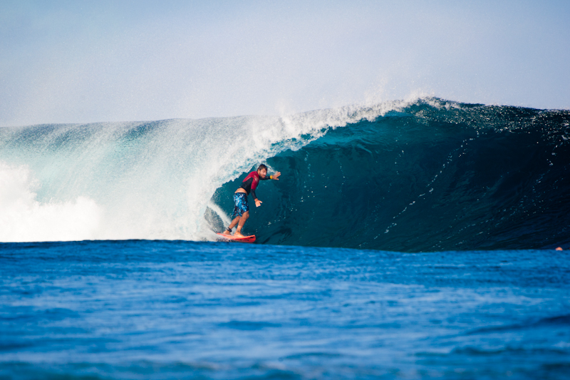 Lanzarote surfing experts