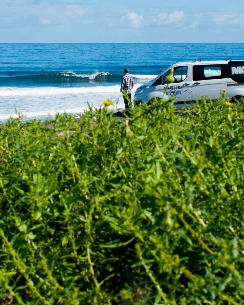 surf coaching las palmas