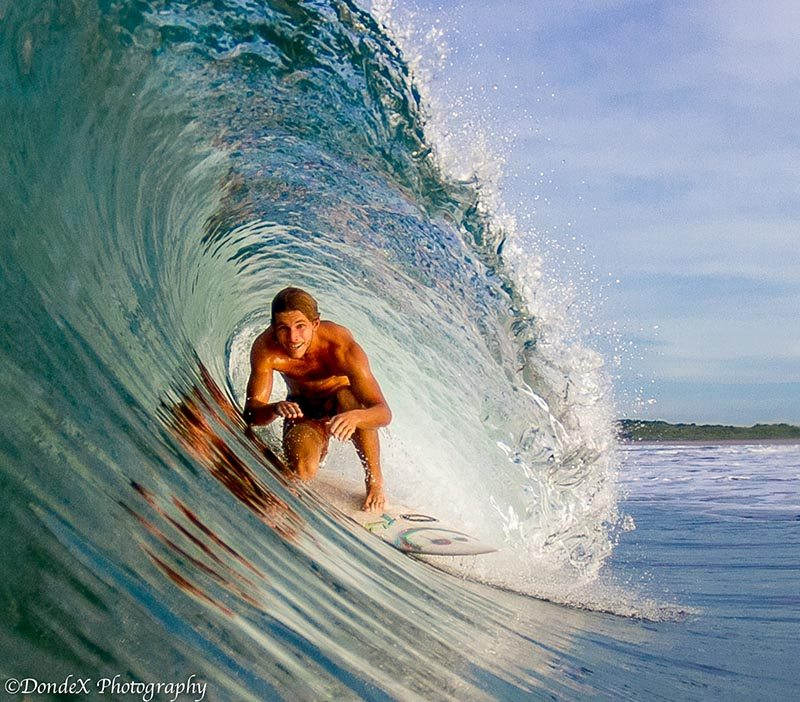 nicaragua surf destination