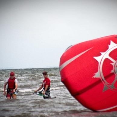 kite surf holidays canary islands
