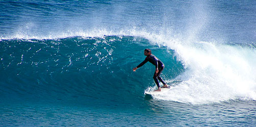 Surf travel agencies Spain, Portugal and more