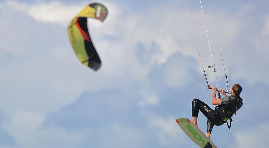 kitesurf camp lanzarote