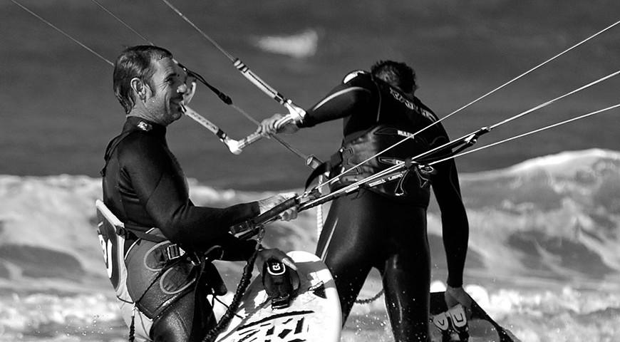 surfing holidays famara