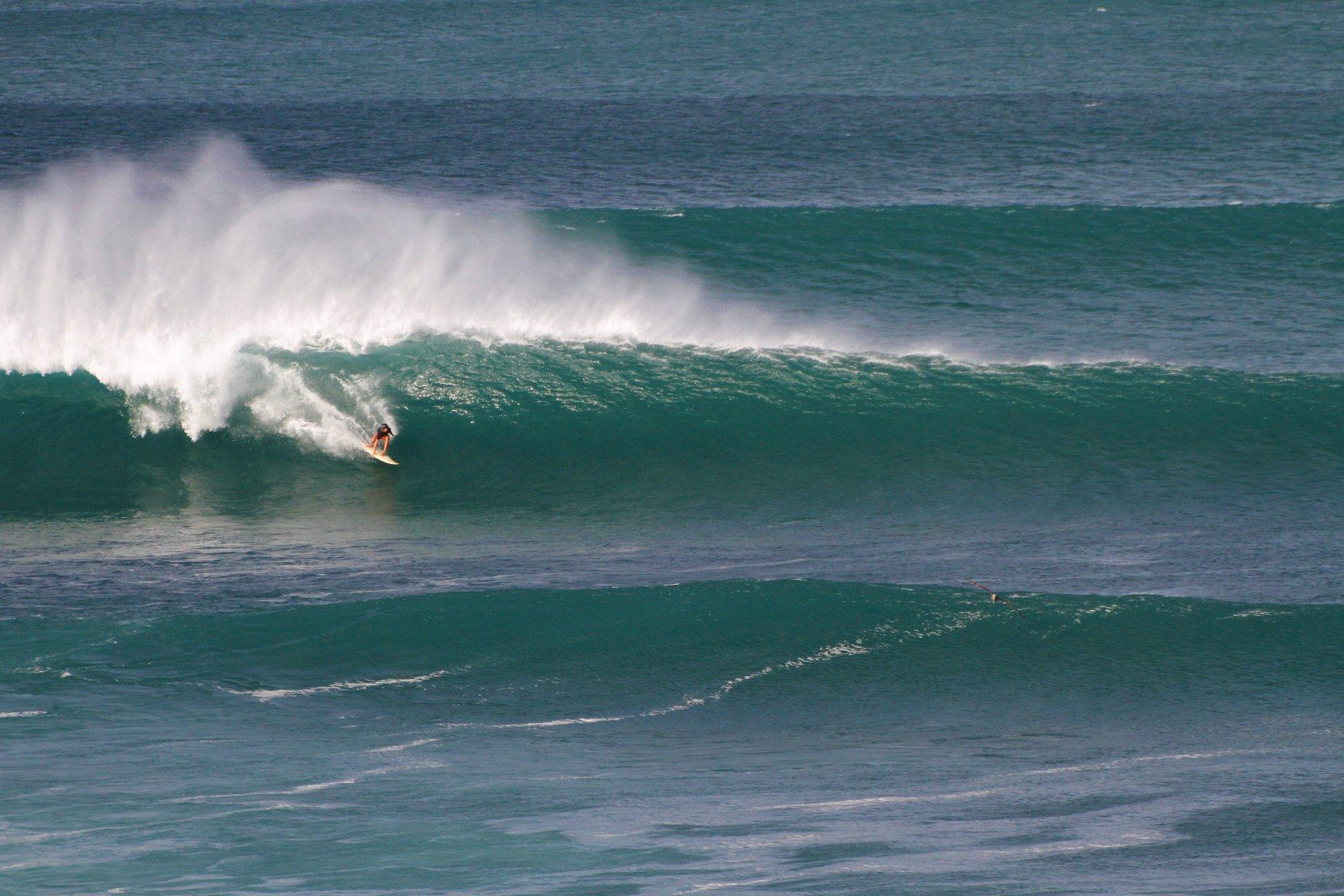 surf trips nicaragua