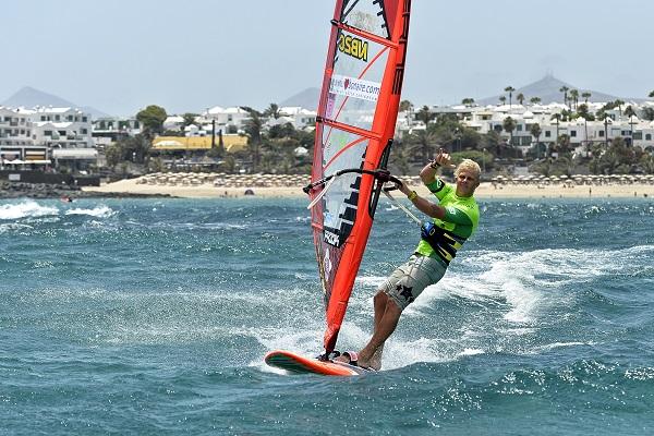 Windsurfcamp Lanzarote